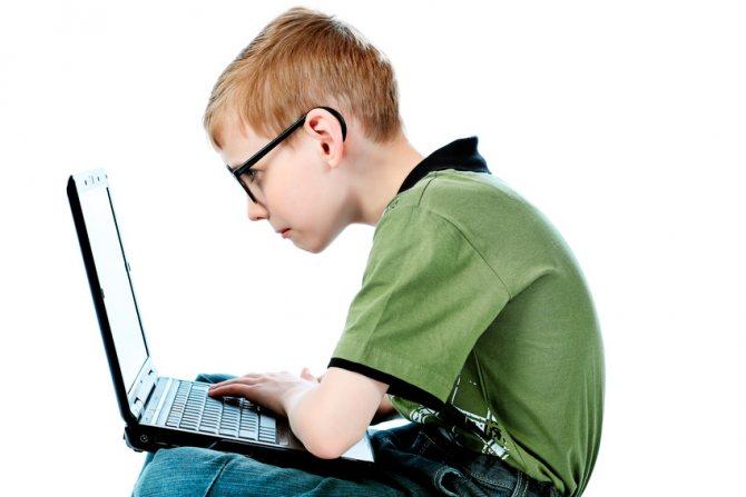 Ноутбук или настольный компьютер для студентов