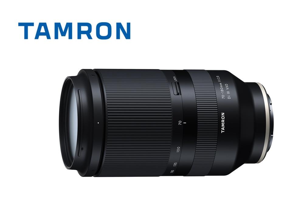 Характеристики объектива Tamron 70-180mm f 2.8