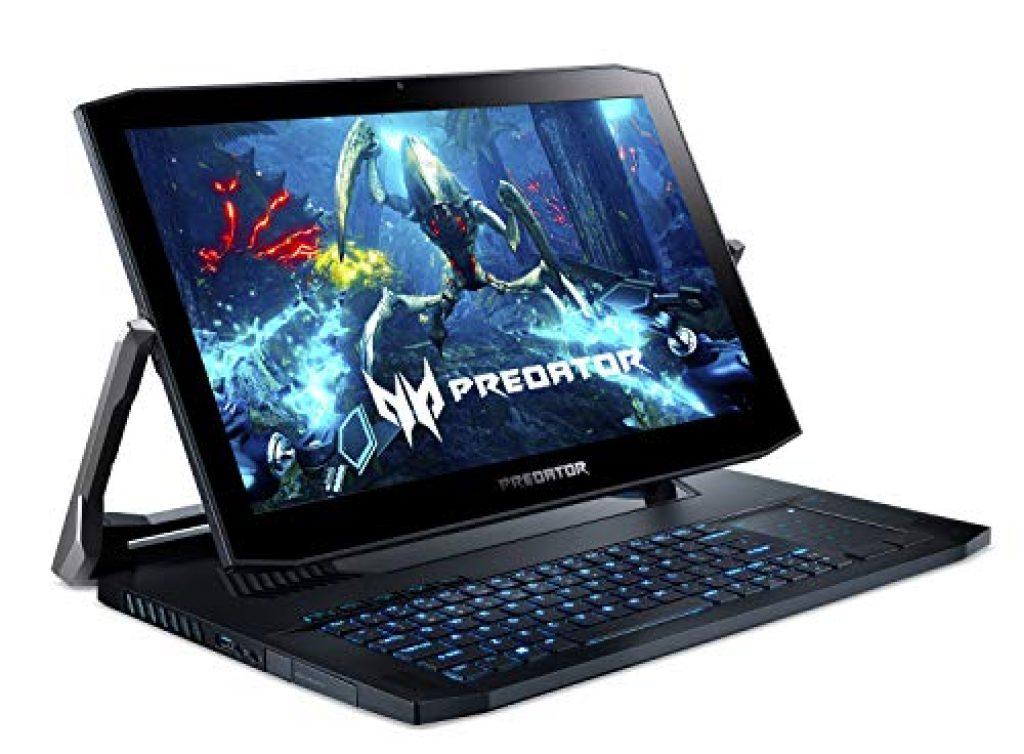 Лучшие ноутбуки ACER Aspire, Nitro, Predator, Нelios