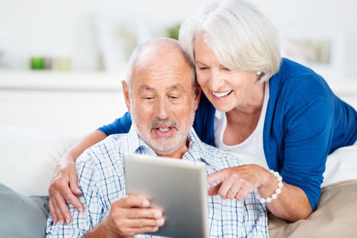 Лучшие планшеты для пенсионеров и пожилых людей недорого