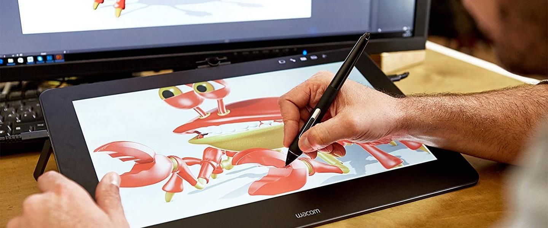 Лучшие планшеты для рисования для художника и новичка