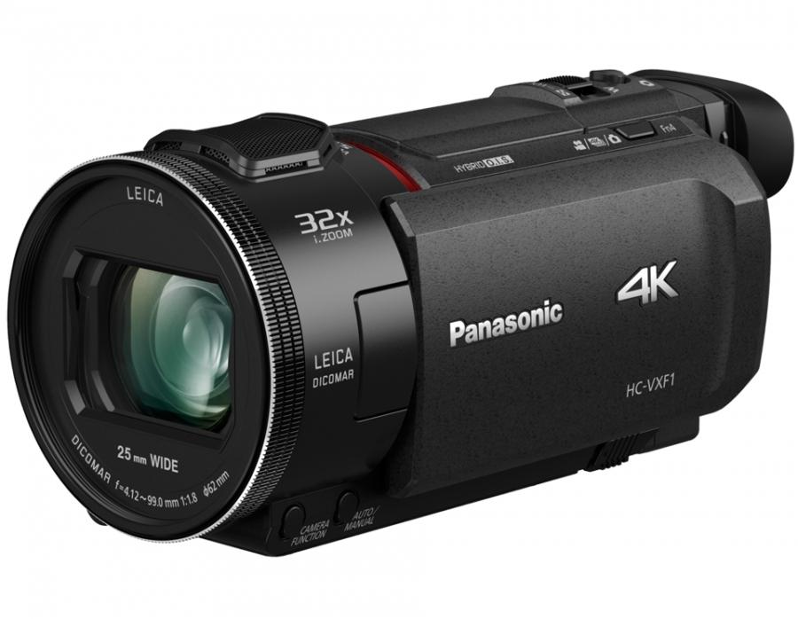 Лучшие видеокамеры 4K какую купить