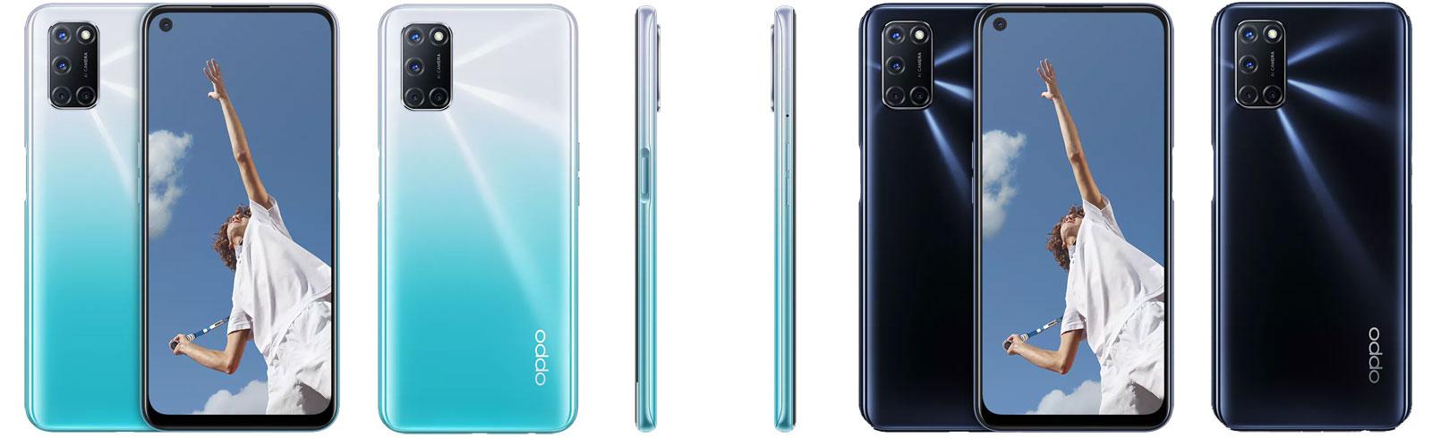 Oppo A52 обзор, характеристики, отзывы, цена