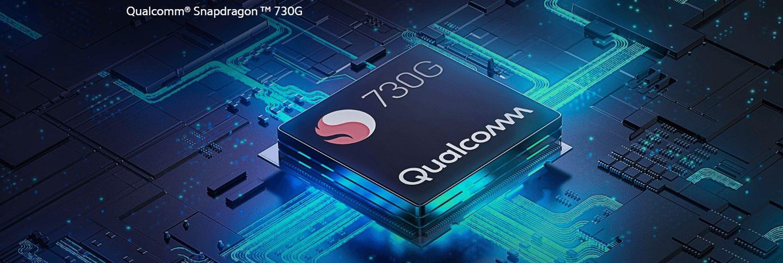 Qualcomm Snapdragon 730 и Snapdragon 730G список лучших телефонов