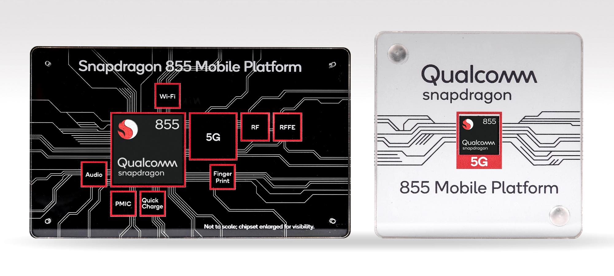 Qualcomm Snapdragon 855 список лучших телефонов