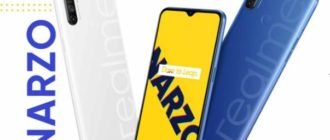 Realme Narzo 10 и Realme Narzo 10A Стоит ли покупать