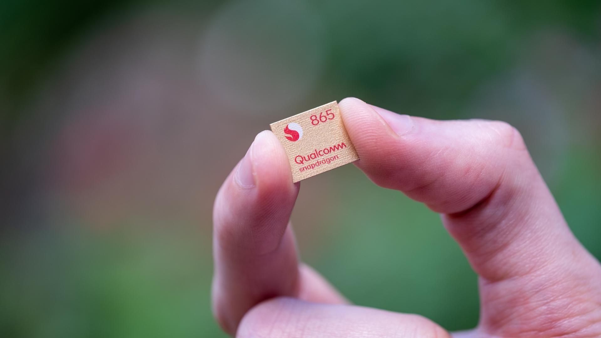 Телефоны с процессором Qualcomm Snapdragon 865 Список лучших
