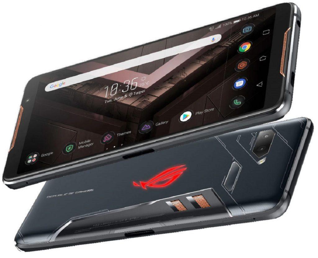 Asus ROG Phone 3 Дата выхода, стоимость и характеристики