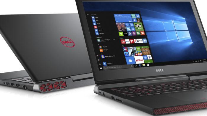 Лучшие ноутбуки Dell Inspiron, Vostro, Latitude, XPS