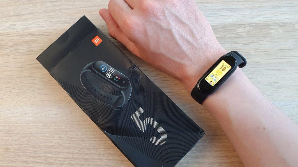 Xiaomi Mi Band 5 и Mi Band 4 сравнение В чем разница и что лучше