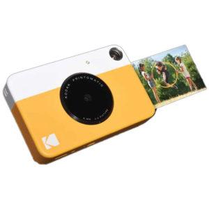 Фотоаппараты мгновенной печати обзор лучших моделей
