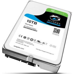 Лучшие внутренние жесткие диски HDD