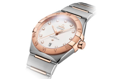 OMEGA Constellation OMEGA Co-Axial Master Chronometer 27 мм