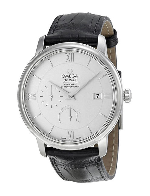 OMEGA De Ville Prestige Co-Axial Power Reserve 39,5 мм