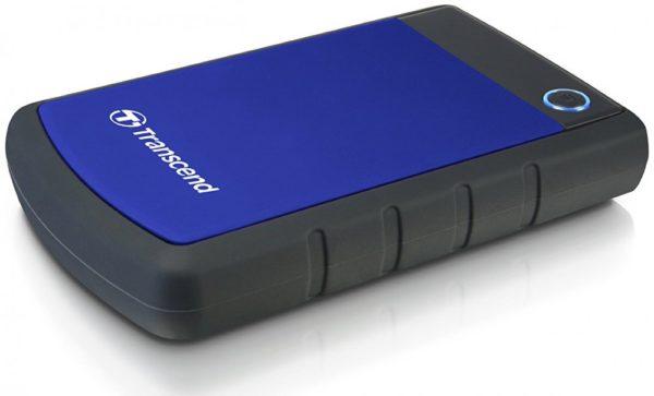Выбираем лучшие внешние жесткие диски HDD
