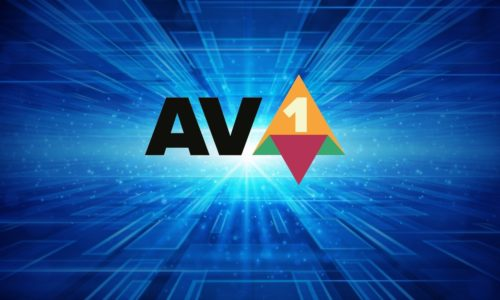Что такое кодек AV1
