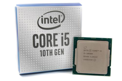 Лучшие ноутбуки с процессором Intel Core i5 10gen