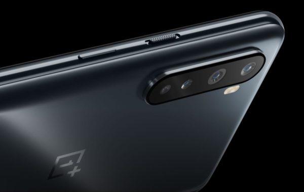 Обзор OnePlus Nord, цены, характеристики