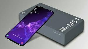 Обзор, отзывы Samsung Galaxy M51