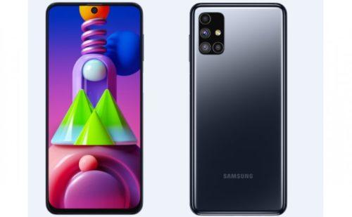 Обзор смартфона Samsung Galaxy M51