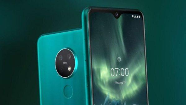 Смартфон Nokia 5.3 стоит ли купить