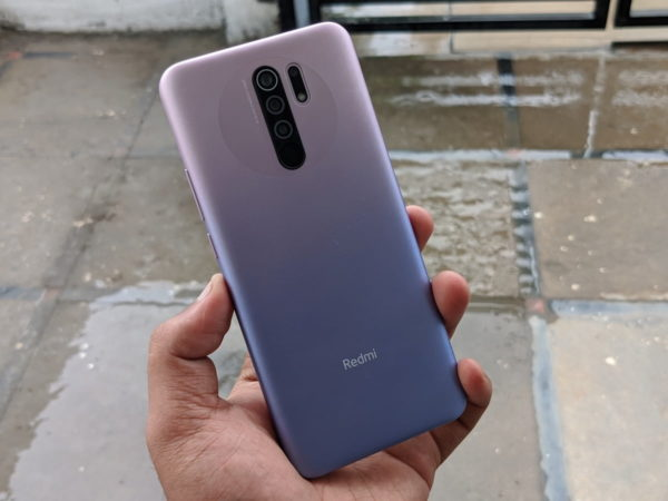 Смартфон Redmi 9 Prime обзор цены