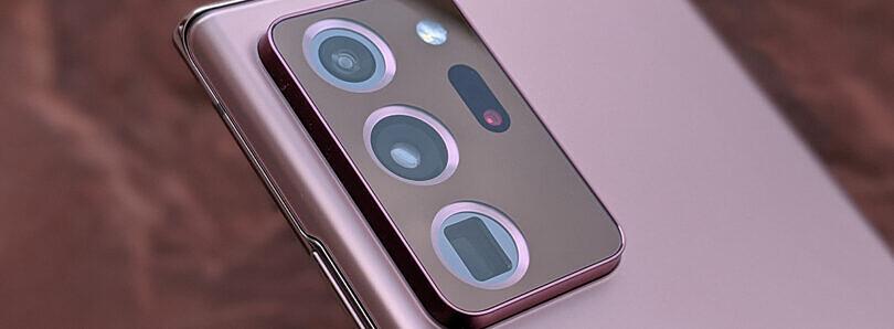 Стоит ли покупать Samsung Galaxy Note 20 Ultra