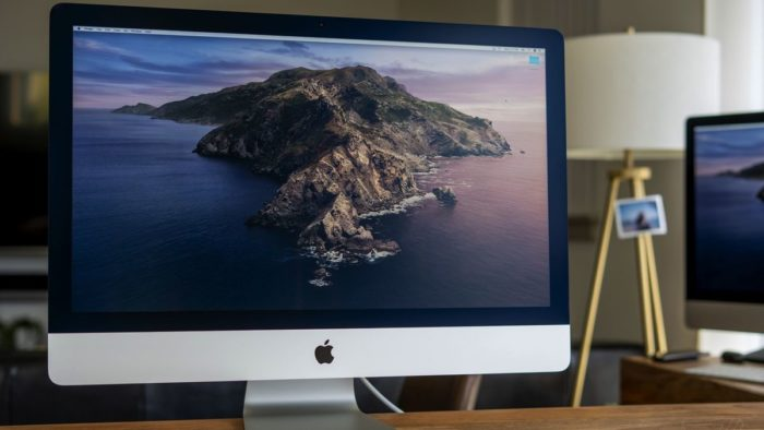 Apple Imac 27 с экраном Retina 5k 2020 Обзор