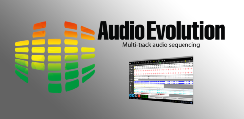Audio Evolution Mobile Studio TRIAL