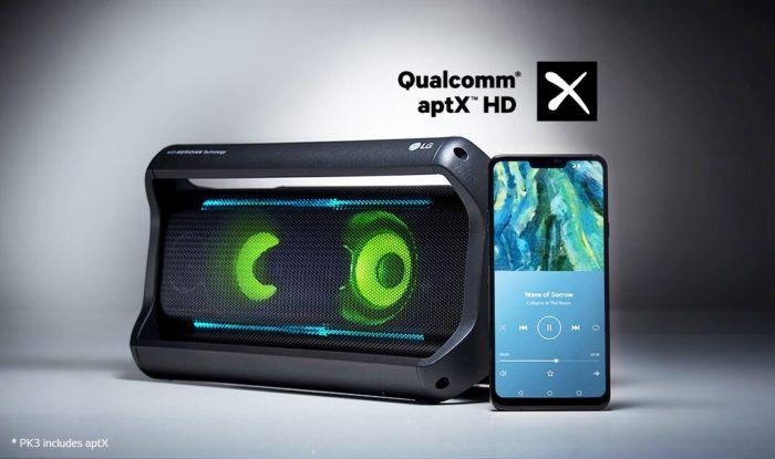 Что такое Qualcomm aptX в наушниках