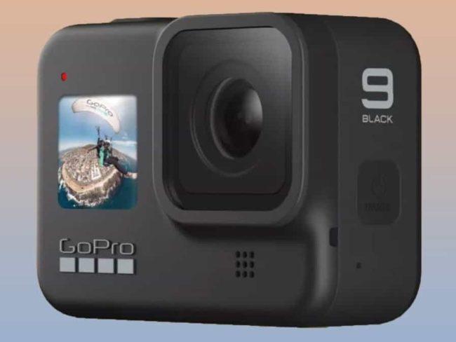 GoPro Hero 9 Back обзор, характеристики, стоимость