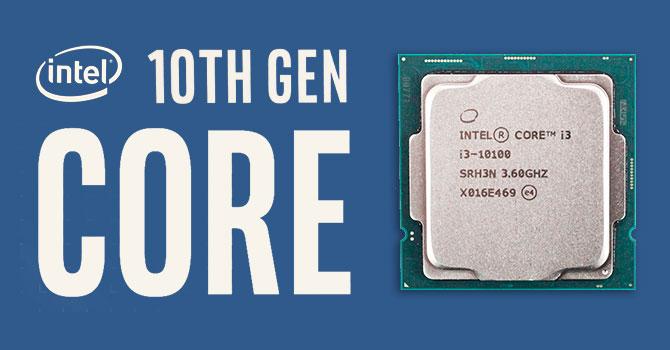 Лучшие ноутбуки с процессором Intel Core i3
