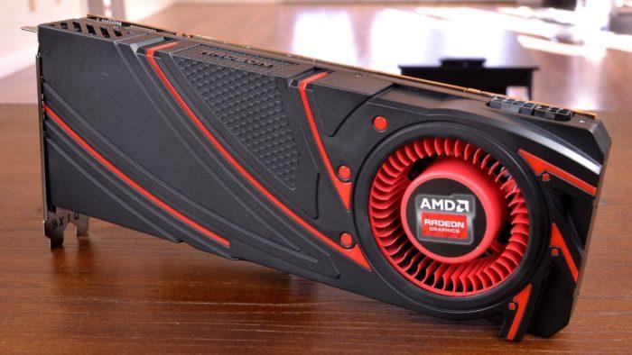 Лучшие видеокарты AMD и NVIDIA