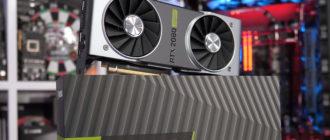 Лучшие видеокарты AMD и NVIDIA для игр