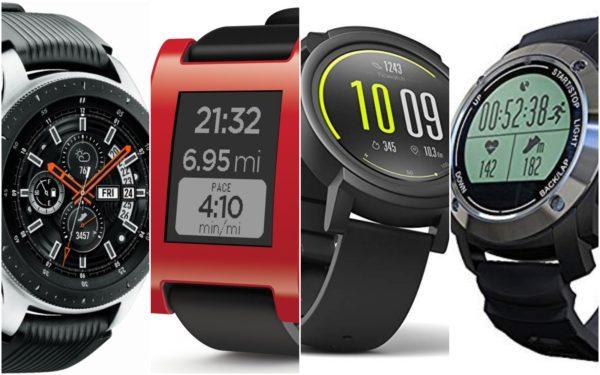 Лучших умных часы какие купить