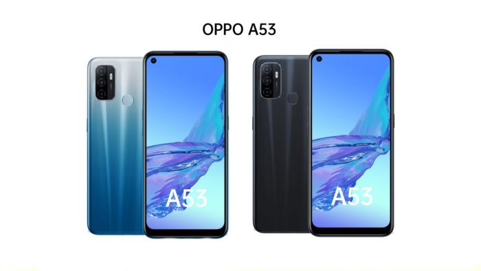 OPPO A53 2020 цена