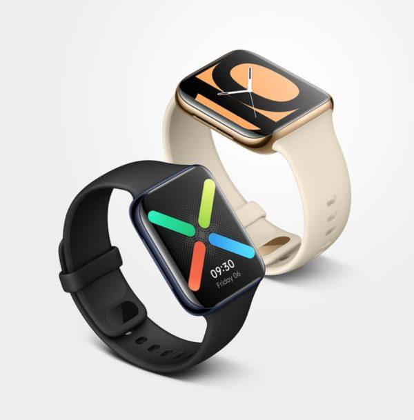 OPPO Watch 41mm обзор, характеристики, отзывы