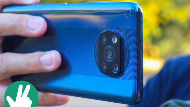Обзор телефонов с хорошей камерой до 20000 рублей