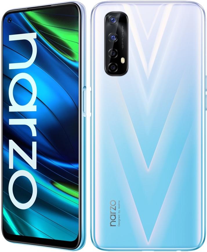 Realme Narzo 20 Pro характеристики