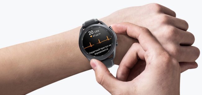 Стоит ли купить Samsung Galaxy Watch 3