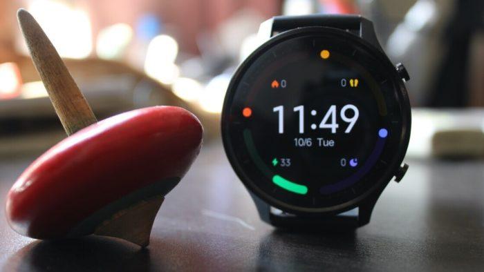 Xiaomi Mi Watch Revolve Обзор, характеристики, отзывы