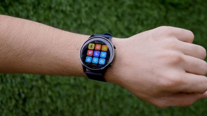 Xiaomi Mi Watch Revolve Обзор, цены
