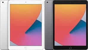 iPad 10,2 2020 обзор, характеристики