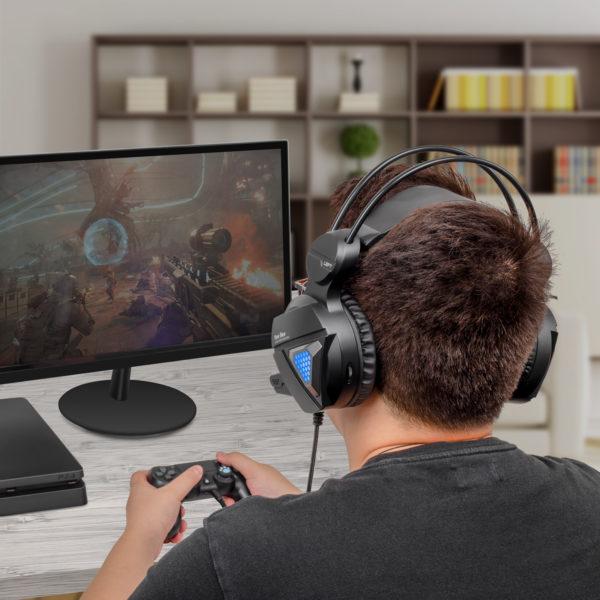 лучшие игровые гарнитуры для ПК, PS4 и Xbox One