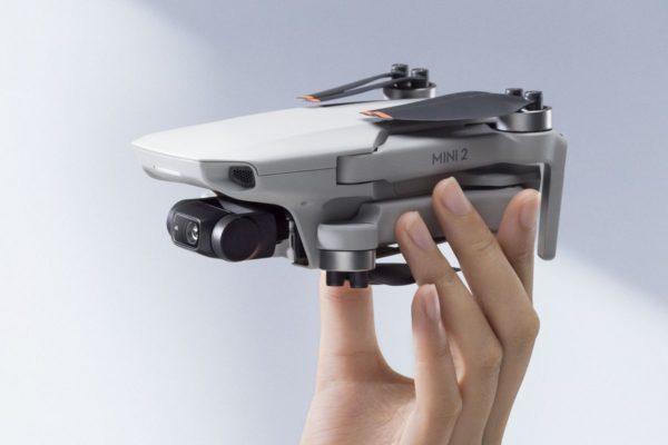 DJI Mavic Mini 2 Особенности нового дрона