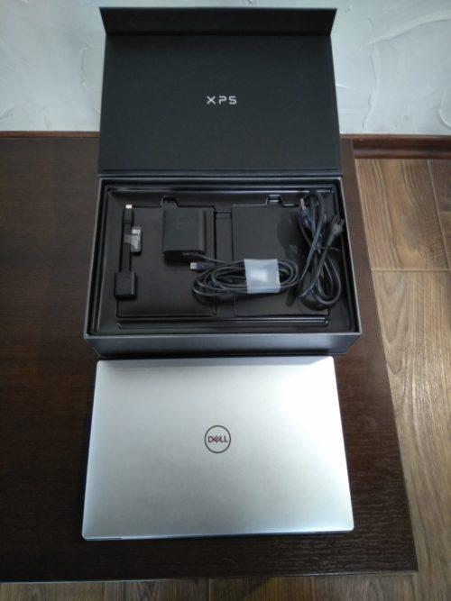 Обзор Ноутбук DELL XPS 13 9300 (Intel Core i7 1065G7