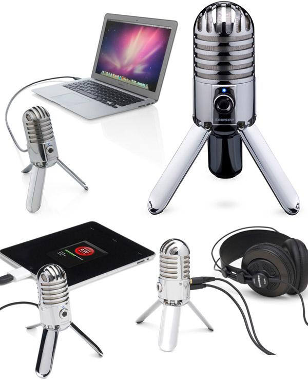 Лучшие USB микрофоны для компьютера, смартфона планшета