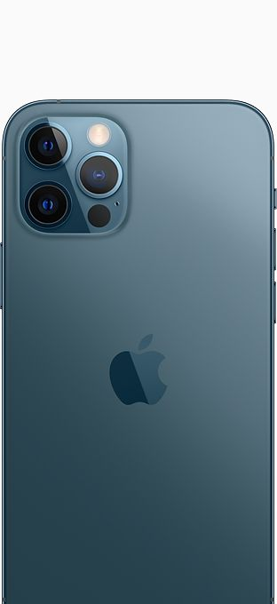 Обзор Apple iPhone 12 Pro