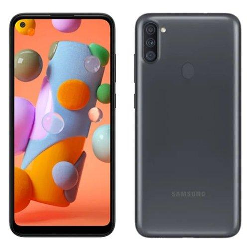 Samsung Galaxy A11 Обзор, характеристики, отзывы