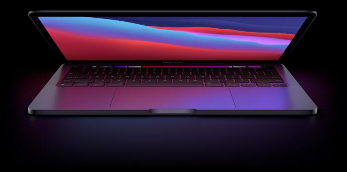 Стоит ли купить MacBook Pro 13 2020 с процессором М1